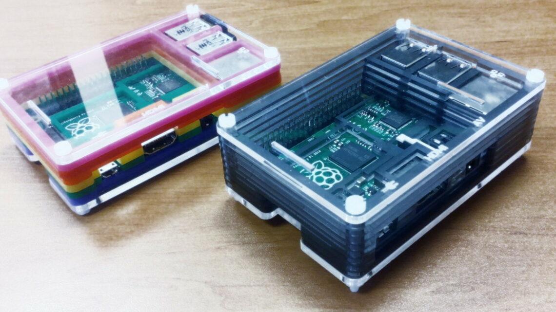 Guia de referência para GPIO do Raspberry Pi 3B