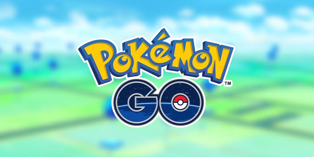 2021…a volta…agora, do Pokémon Go!